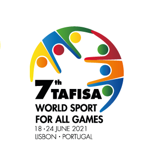 New model of the 7th TAFISA World Sports for All Games, Lisbon 2021